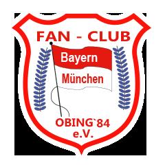 FC Bayern Fanclub Obing '84